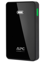 APC Power Pack M5 (5000 mAh) - Zwart
