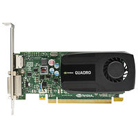 HP J3G79AV Quadro K420 1GB GDDR3 graphics card