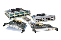 Cisco A9K-MPA-1X40GE= network switch module