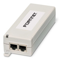 Fortinet GPI-115 Gigabit Ethernet 50V PoE adapter