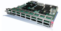 Cisco WS-X6816-10G-2TXL 10 Gigabit network switch module