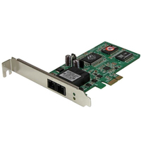 StarTech.com PEX1000MMSC2 Internal Ethernet/Fiber 2000Mbit/s networking card