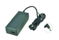 2-Power CAA0737A Indoor 65W Black power adapter/inverter