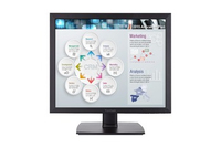 "Viewsonic LED LCD VA951S 19"" LCD/TFT Black computer monitor"