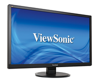 "Viewsonic LED LCD VA2855Smh 28"" Full HD LCD/TFT Black computer monitor"