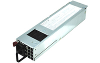 Supermicro PWS-606P-1R 600W 1U Aluminium,Black power supply unit