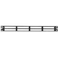 Panduit QPP48HDBL 1U Patch Panel
