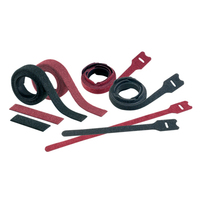 Panduit HLSP1.5S-X0 Nylon Black 10pcs cable tie