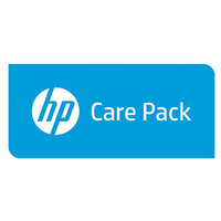 Hewlett Packard Enterprise 3y 6 h CTR HP FF 5700 PC Service