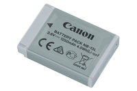 Canon NB-13L Lithium-Ion 1250mAh 3.6V rechargeable battery