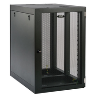 Tripp Lite SRW18UHD Wall mounted rack 181.4kg Black rack