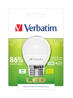 Verbatim 52615 3.5W E14 A+ LED-lamp