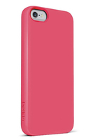 Belkin F8W604BTC02 Cover Pink mobile phone case