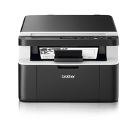 Brother DCP-1612W 2400 x 600DPI Laser A4 20ppm Wi-Fi multifunctional