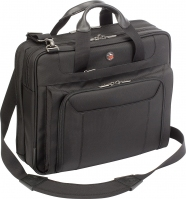 "Targus CUCT02UA15S 15.4"" Briefcase Black notebook case"