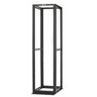Panduit R4PCN79 Black rack