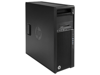 HP Z440 2.8GHz E5-1603V3 Mini Tower Black Workstation