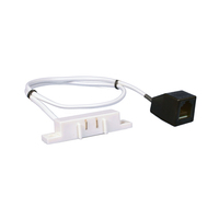 Panduit ZEWD3-05 Wired temperature & humidity sensor
