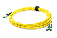 Add-On Computer Peripherals (ACP) ADD-TC-15M24-2MPF1 15m MPO/MTP MPO/MTP Yellow fiber optic cable