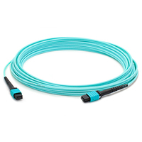 Add-On Computer Peripherals (ACP) 20m MPO-MPO 20m MPO/MTP MPO/MTP Blue fiber optic cable