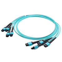 Add-On Computer Peripherals (ACP) ADD-TC-10M48-4MPF4 10m MPO/MTP MPO/MTP Blue fiber optic cable