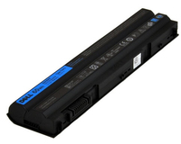 eReplacements 312-1324-ER Lithium-Ion 5200mAh 11.1V rechargeable battery