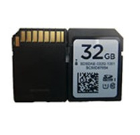 Lenovo 4X70F28593 32GB SD memory card