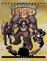 2K BioShock Infinite: Clash in the Clouds, ESD PC English