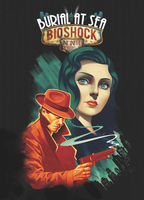 2K BioShock Infinite: Burial at Sea, Episode 1 DLC PC English