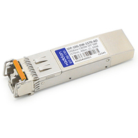 Add-On Computer Peripherals (ACP) SFP-10G-DW-1570-AO Fiber optic 1570nm 10000Mbit/s SFP network transceiver module