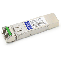 Add-On Computer Peripherals (ACP) SFP-10G-DZ-56.55-AO Fiber optic 1556.55nm 10000Mbit/s SFP+ network transceiver module