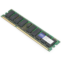 Add-On Computer Peripherals (ACP) 4GB DDR3-1600 4GB DDR3 1600MHz ECC memory module