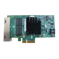 DELL 540-BBDS Internal Ethernet 1000Mbit/s networking card