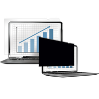"Fellowes PrivaScreen 24"" Frameless display privacy filter"