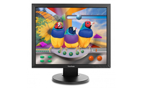 "Viewsonic VG Series VG939Sm 19"" TFT Black computer monitor"