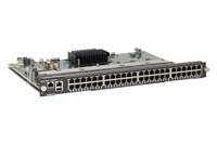 Netgear XCM8948 Gigabit Ethernet network switch module