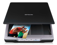 Epson Perfection V19 Flatbed scanner 4800 х 4800DPI A4 Black