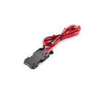Lenovo 4X90H04224 Black,Red firewire cable
