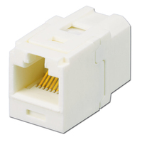 Panduit CC688IW RJ-45 White wire connector
