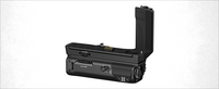 Olympus HLD-8 Black digital camera battery grip