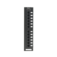 Panduit NK6PPG12WY Patch Panel