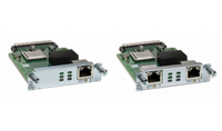 Cisco NIM-2BRI-NT/TE= BRI voice network module