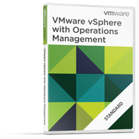 VMware vSphere 6 Operations Management Standard