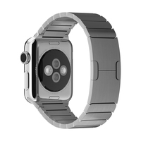 Apple MJ5G2ZM/A Band Roestvrijstaal Roestvrijstaal smartwatch-accessoire
