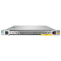 Hewlett Packard Enterprise StoreEasy 1450 16TB NAS Rack (1U) Ethernet LAN Metallic