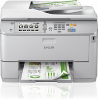 Epson WorkForce Pro WF-5690 DWF 4800 x 1200DPI Inkjet A4 34ppm Wi-Fi