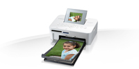 Canon SELPHY CP1000 Verf-sublimatie 300 x 300DPI fotoprinter