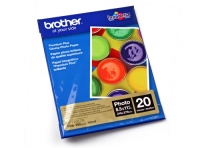 Brother Letter-size Glossy Photo Paper Photo Paper