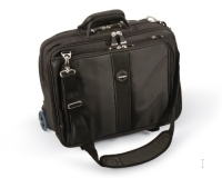 "Kensington Contour™ Roller Laptop Case - 17""/43.3cm - Black"
