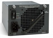 Cisco Catalyst 4500 1300 WAC Power Supply (PoE) 1300W power supply unit